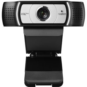 Logitech C930e Webcam - 30 fps - USB 2.0