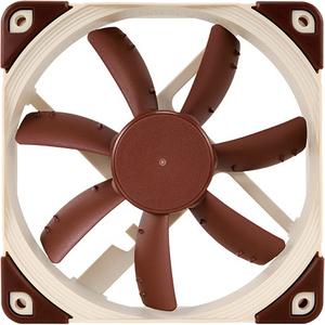 Noctua NF-S12A ULN Cooling Fan