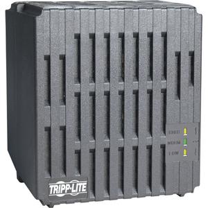 Tripp Lite 1000W Line Conditioner w/ AVR / Surge Protection 230V 4A 50/60Hz C13 2x5-15R Power Conditioner