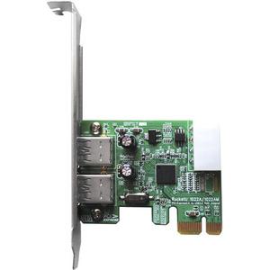 HighPoint RocketU Dual USB 3.0 for Mac