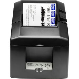 Star Micronics TSP654II Direct Thermal Printer - Monochrome - Wall Mount - Receipt Print