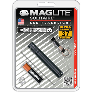 Mag-Lite Solitaie LED Flashlight
