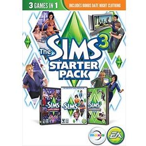 Sims 3 Starter Pack PC