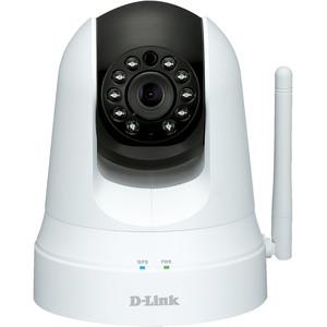 D-Link DCS-5020L Network Camera - Color, Monochrome
