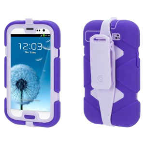 Griffin Survivor Carrying Case for Smartphone