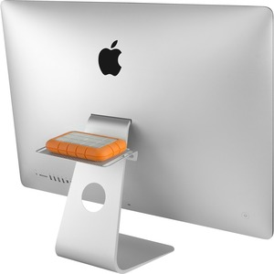 Twelve South BackPack Mounting Shelf for iMac, Flat Panel Display