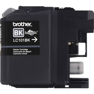 Brother Innobella LC101BK Original Ink Cartridge