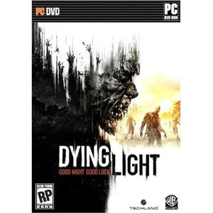 WB Dying Light