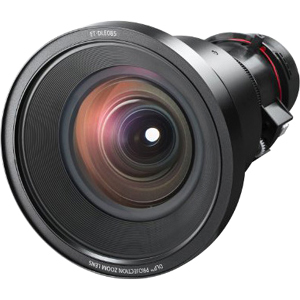Panasonic - 11.80 mm to 14.60 mm - f/1.85 - 2.2 - Zoom Lens