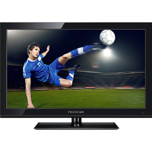 "ProScan PLED2435A 24"" 1080p LED-LCD TV - 16:9 - HDTV - Black"