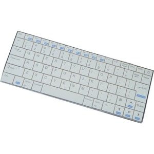 "Inland iOS Apple 7"" Bluetooth Keyboard"