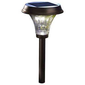 Moonrays Solar Lamp
