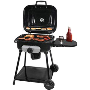 UniFlame CBC1232SP-1 Charcoal Grill
