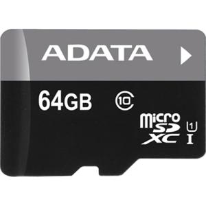 Adata Premier 64 GB microSDHC
