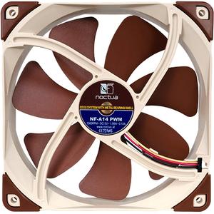 Noctua NF-A14 PWM Cooling Fan