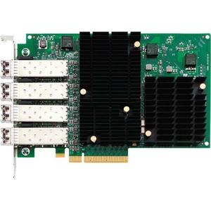 Emulex 4 Port 16GFC Short Wave Optical - LC SFP+