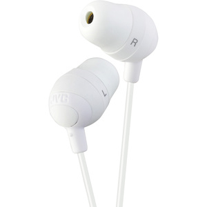 JVC Marshmallow HA-FX32 Earphone