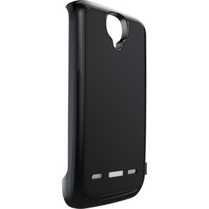 TAMO Samsung S4 Extended Battery Case - Black