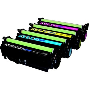 MSE Toner Cartridge - Alternative for HP (CE402A) - Yellow