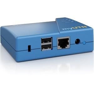 SEH myUTN-50a USB Device Server