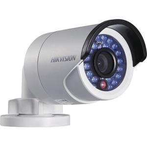 Hikvision DS-2CD2032-I 3 Megapixel Network Camera - Color - M12-mount