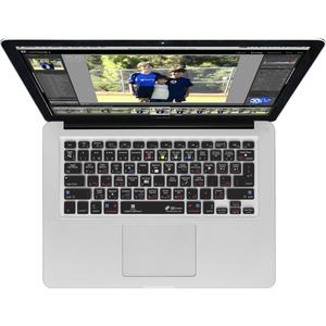 KB Covers MacBook Skin
