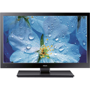"RCA DETG160R 16"" 720p LED-LCD TV - 16:9 - HDTV"