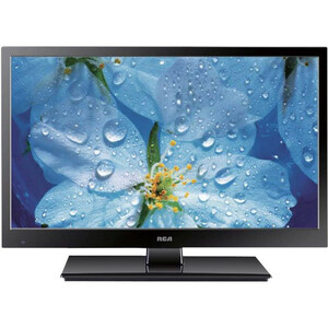 "RCA DETG185R 19"" 720p LED-LCD TV - 16:9 - HDTV"