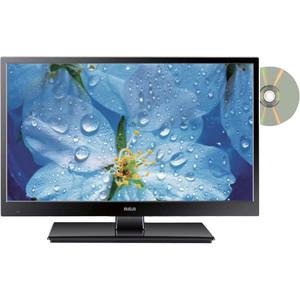 "RCA DECG215R 22"" TV/DVD Combo - HDTV - 16:9 - 1920 x 1080 - 1080p"
