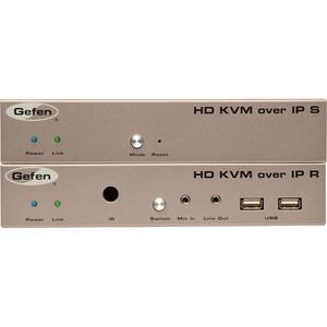 Gefen HD KVM over IP