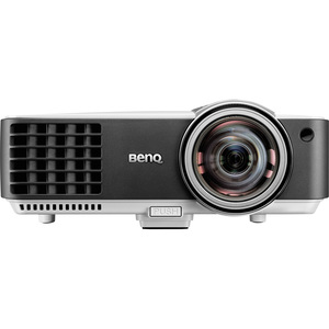 BenQ MW824ST 3D Ready DLP Projector - 720p - HDTV - 16:10