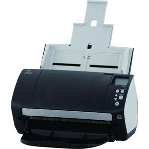 Fujitsu Fi-7180 Sheetfed Scanner - 600 dpi Optical