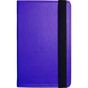 Visual Land Prestige 10 Folio Tablet Case (Purple)