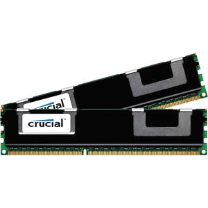 Lexar 16GB DDR3 SDRAM Memory Module