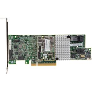 LSI Logic MegaRAID SAS 9361-4i SGL