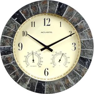 AcuRite Wall Clock