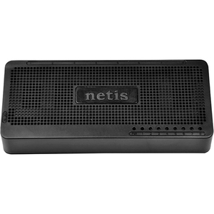 Netis 8 Port Fast Ethernet Switch