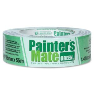 1.41X60 GREEN PAINTING TAPE