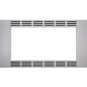 "Panasonic 30"" Trim Kit for Select Microwaves"