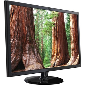 "Planar PXL2470MW 24"" Edge LED LCD Monitor - 16:9 - 14 ms"