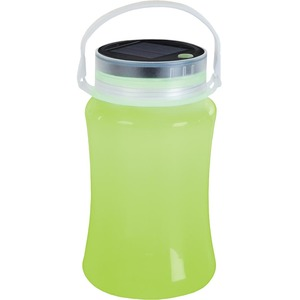 Stansport L.E.D. Lantern / Tent Light - Green
