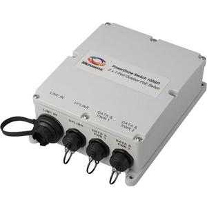 Microsemi 2+1 Outdoor Switch