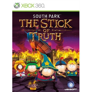 Ubisoft South Park: The Stick of Truth
