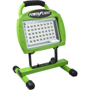 Coleman Cable 40 High Intensity LED Portable Work Light