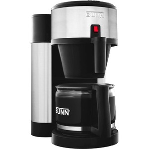 10CUP BLK&SS COFFEEMAKER