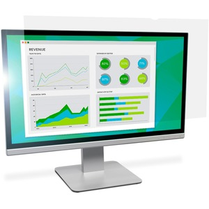 3M AG215W9 Anti-Glare Filter for Widescreen Desktop LCD Monitor 21.5""