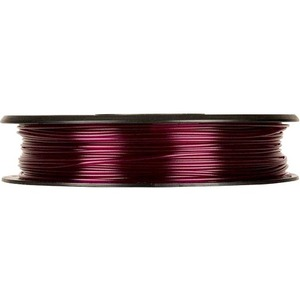 MakerBot Translucent Purple PLA Small Spool / 1.75mm / 1.8mm Filament