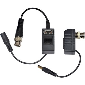 Night Owl 1-Pair Passive Video Balun