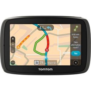 TomTom GO 50 S Automobile Portable GPS Navigator