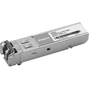 C2G HP J4858C Compatible 1000Base-SX MMF SFP (mini-GBIC) Transceiver Module TAA